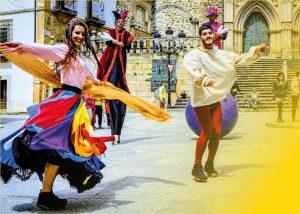 Experiencias y actividades culturales que hacen de tu visita un viaje único. Turismo, rutas teatralizadas, visitas guiadas, eventos, actividades.
