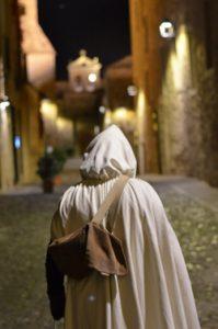 Ruta teatralizada Noche de misterio y leyendas