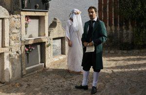 Ruta literaria Montanchez Turismo